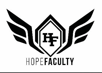 Hope Faculty!