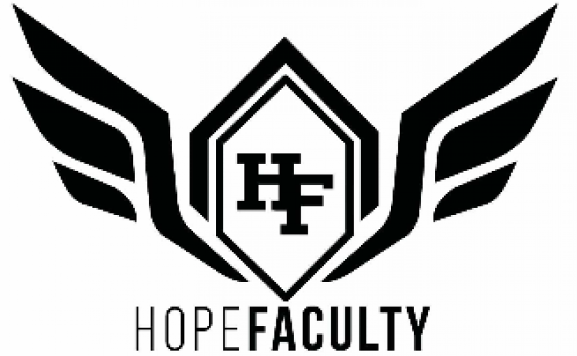 Hope Faculty : First Visual